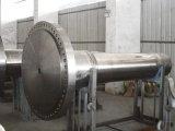 Open Die Forging Wind Turbine Main Shaft