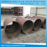 CRC Bimetallic Wear Pipe Manufactured Following Customer's Drawing or Photo