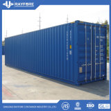 Blue Color 40hc New Shipping Container with Cheap Price for Sale