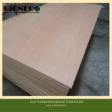 First Grade 3mm 5mm 18mm Best Quality Plywood for Furniture