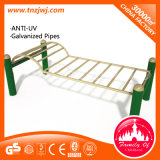 Hot Sale Outdoors Gym Fitness Equipment Prices in Guangzhou Factory