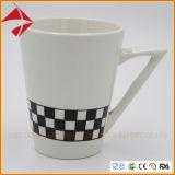 Wholesale Bulk Custom Shape Decal Printed Ceramic Coffee Mug/Porcelain Mug/Coffee Mug Set