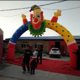 Fashion Popular High Quality Inflatable Arch (AC-085)