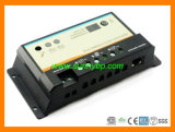 Duo Battery Solar Charge Controller with CE