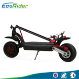 Folding 10 Inch 48V 1000W off Road Electric Skateboard Two Wheel Scooter