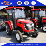 Ce Approved 50HP 4WD Gear Drive Agricultural Machinery on Sale (40HP 45HP 60HP 70HP)