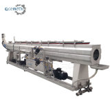 Wholesale Automatic 40-160mm LDPE PE HDPE Plastic Pipe Extruding Machine