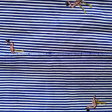 Polyester Cotton Nylon Spandex Fabric for Shirts Woven Fabric