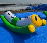 Commercial Use Inflatable Floating Water Seesaw Toy for Water Sports D3019