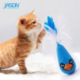 High Quality Crazy Bird Wobble Cat Interactive Toy with The Best Price