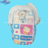 China Baby Diapers Manufacturer Private Label Pulling up Diapers