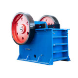 Jaw Crusher for Primary Stone Crushing Stage as Mining Crusher for Mining Project