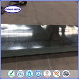 Full Hardneess Pre-Paint Hot Dipped Dx51 Zinc Coating Roofing Galvanized Steel Sheet