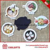 Cheap Custom Paper Printed Fridge Magnet for Advertising