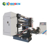 Automatic Cut Roll BOPP PE Plastic Film Paper Slitting and Rewinding Machine Manufacturer in Sale Price