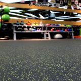 Wholesale Waterproof Recycled Rubber Roll Flooring for Gym Fitness