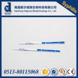 Diagnostic Rapid One Step Syphilis Test Strips for Wholesales