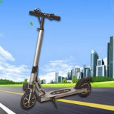 Waterproof Fast Electric Balance Scooter with Dual Motor 2 Wheel Electric Scooter Price China Fat Tire for Adults