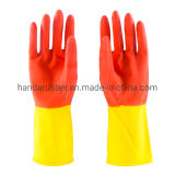 60g Cheap Good Quality Kitchen Washing Brush Cleaning Scrubber Dish Rubber Silicone Dishwashing Gloves