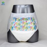 "Disposable""I"" Shape Adult Diaper Manufacturer for Elderly Old People Cheap Wholesale Price Free Sample Hospital Senior by OEM"