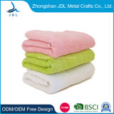 Luxury Customized Face Terry Towel 100% Cotton Embroidered Washcloth/ Hotel Bath Towel (05)
