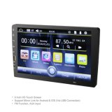 Universal 1 DIN 9 Inch Touch Screen Car MP5 MP3 Player Car Audio Video System Multimedia Player