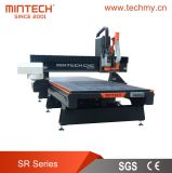 CNC Engraving Machine China Supply CNC Router for Aluminum/Copper/Wood/Acrylic/Plastic (SR-200)