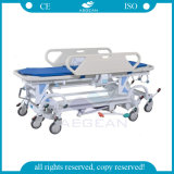 AG-HS021 ISO Ce Approved Cheap Hospital Ambulance Emergency Stretcher