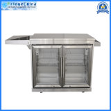 Display Kitchen Cabinets Used Commercial Appliances