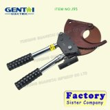 Good Quality Cheaper Ratchet Cable Cutter (VC-60A)