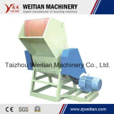 Waste Material Strong/Powerful Plastic Rubber Pet Cola Bottle PP PE Film Woven Bags Waste Cloth Wooden Wood Crusher Bucket Machine