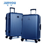 Wholesale Price 20'' ABS+PC Travel Suitcase Luggage