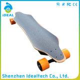 Wholesale Cheap 2*1100W 4 Wheels Electric Skateboard