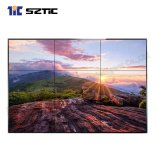 "49"" Ultra-Narrow Seam Full HD LCD Ad Player Big Stage Display Screen"