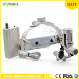 3.5X Magnifying Glasses Dental and Surgical Loupes