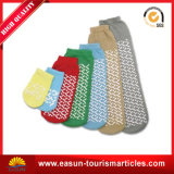 Different Size Knitting Airline Socks for Kids and Adults