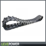 Special Rubber Tracks for Electric Crawler Chassis