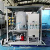 2016 Best Selling High Vacuum Transformer Oil Purifier