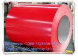 0.13-1.2mm Thickness Prepainted Galvanized Coil
