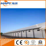 Customized Prefab Steel Structure Poultry House