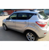 Changan CS35 1.6L 5seats SUV Second Hand Used Cars for Sale