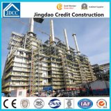 New Design Fabricated Industrial Modular Modern Mobile Prefabricated Prefab Workshop Warehouse Factory Light Steel Frame Construction Building Structure