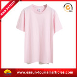New Design Soft Comfortable Cotton Lady /Women T-Shirt