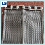 Chain Joint Stainless Steel Wire Mesh Conveyor Belt