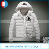 Wholesale Men Goose Down Feather Jacket