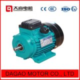 3.7kw /5HP Single Phase AC Double/Single Capacitor Induction Electric Motor