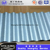 PPGL /Pre Painted Galvalume Corrugated Iron Sheet /Roofing