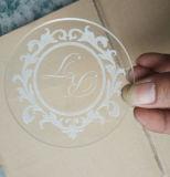 Custom Luxury Acrylic Material Souvenir Gift for Wedding