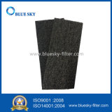 Carbon Pre Filter for Honeywell Hfd070 Quiet Clean Air Purifier Replaces Part # Hrf-K2