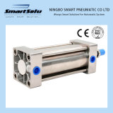 Sc Stainless Steel Asian Standard Tie Rod Pneumatic Air Cylinder
